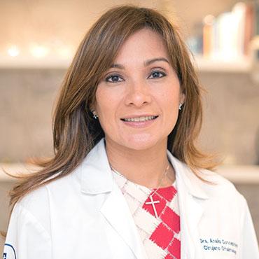 Dra Anaika